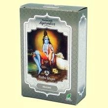 Brahmi Tratamiento Capilar Ayurvédico - 100 gramos - Radhe Shyam