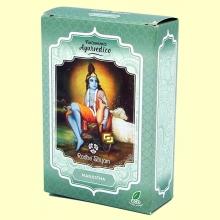 Manjistha Tratamiento Capilar Ayurvédico - 100 gramos - Radhe Shyam