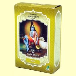 Neem Tratamiento Capilar Ayurvédico - 100 gramos - Radhe Shyam