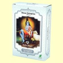Henna Quinquina Polvo - 100 gramos - Radhe Shyam