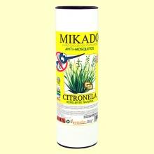 Mikado Anti Mosquitos Citronela - 30 ml - Aromalia