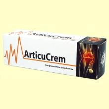 ArticuCrem - Articulaciones - 200 ml - Espadiet
