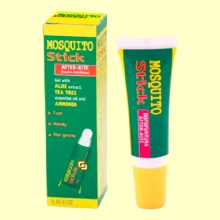 Mosquito Stick después de la picada - 10 ml - Laboratorios ESI