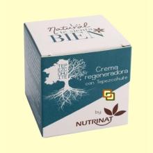 Crema Regeneradora de Tepezcohuite - 50 ml - Nutrinat
