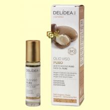 Aceite facial de Argán y Dátil del desierto - 10 ml - Delidea