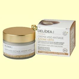 Crema facial antiedad - 50 ml - Delidea