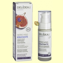 Suero facial antiarrugas - 30 ml - Delidea