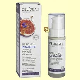 Suero facial antiarrugas - 30 ml - Delidea