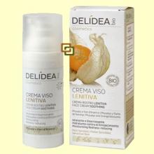 Crema Facial Calmante - 50 ml - Delidea