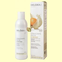 Desmaquillante de ojos calmante - 200 ml - Delidea