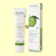 Exfoliante Facial Purificante - 150 ml - Delidea