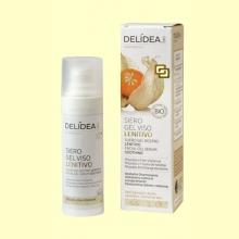 Suero Calmante Gel Facial - 30 ml - Delidea