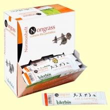Nongras Probiótico - Control del peso - 1 stick de 15 ml - Derbós