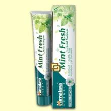 Crema Dental Menta Fresca - 75 ml - Himalaya Herbals
