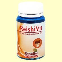 ReishiVit - 60 cápsulas - EspaDiet