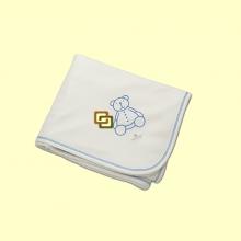 Toalla Maternal de Algodón Orgánico - 1 unidad - The Dida Baby *