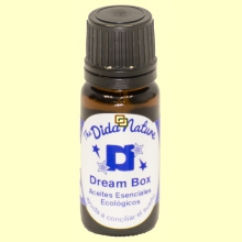 Dream Aceite Esencial - 10 ml - The Dida Nature