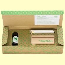 Breath Box Aromaterapia Respiración - 1 unidad - The Dida Nature