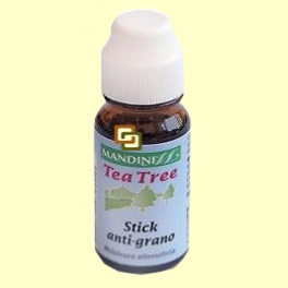 Stick Anti-Grano Arbol de Té - 10 ml - Evicro
