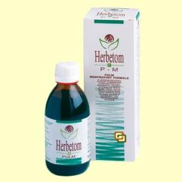Herbetom 2 PM Pulmonar - 250 ml - Bioserum