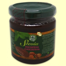 ChocoStevia - 250 gramos - Stevia Osona