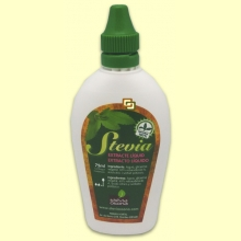 Extracto de Stevia Líquido - 75 ml - Stevia Osona