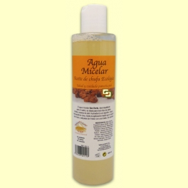 Agua Micelar con Aceite de Chufa - 250 ml - Van Horts