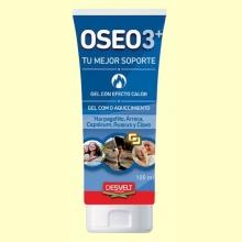 Gel Oseo 3+ - 100 ml - Desvelt