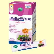 Immuniflor Pocket Drink - Resfriados - 16 pocket drink - Laboratorios ESI