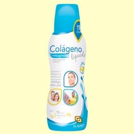 Colágeno Líquido - 450 ml - Eladiet
