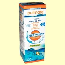 Pulmare Aqua Marine - Sistema Respiratorio - 500 ml - Pinisan