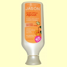 Acondicionador de Albaricoque - 454 ml - Jason
