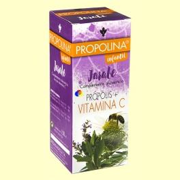 Propolina infantil - Própolis - 150 ml - Artesanía Agricola