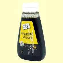 Pasta de Vainilla Bourbon - 270 gramos - Euro Vanille