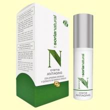 Crema antiaging - 30 ml - Soria Natural