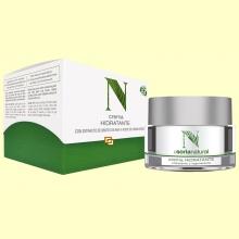 Crema Hidratante - Brotes de Haya y Aceite de Comino Negro - 30 ml - Soria Natural