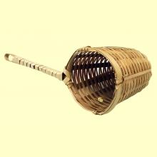 Filtro de Bambú para Té - 1 unidad - Cha Cult