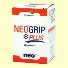 Neo Grip Plus - Resfriados - 30 cápsulas - Neo