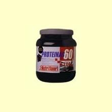 Proteínas 60 - Nutrisport - Vainilla - 700 g