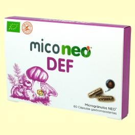 Mico Neo DEF - 60 cápsulas - Neo