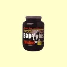 Body Plus - Nutrisport - Toffee - 1800 g