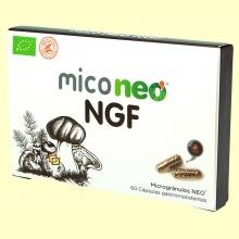 Mico Neo NGF - 60 cápsulas - Neo