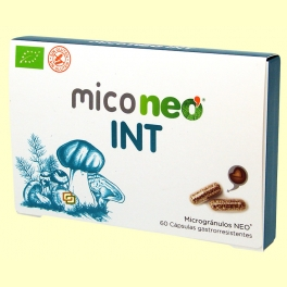 Mico Neo INT - 60 cápsulas - Neo
