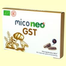 Mico Neo GST - 60 cápsulas - Neo