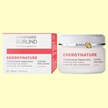 Crema de Día Revitalizante Energy Nature - 50 ml - Anne Marie Börlind