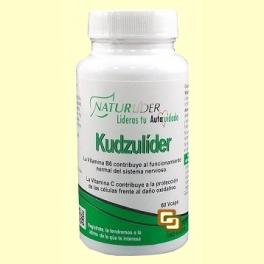 Kudzulider - 60 cápsulas - Naturlider