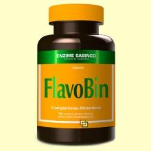 FlavoBin - 30 cápsulas - Enzime Sabinco *
