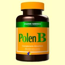 Polen B - 30 comprimidos - Enzime Sabinco