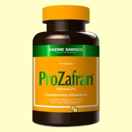 ProZafran - 60 cápsulas - Enzime Sabinco
