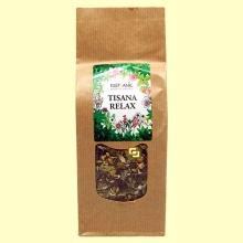 Tisana Relax - 80 gramos - Klepsanic